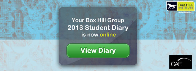 Student Diary is now online